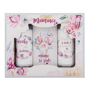 Kosmetikos dovanų rinkinys Mamai