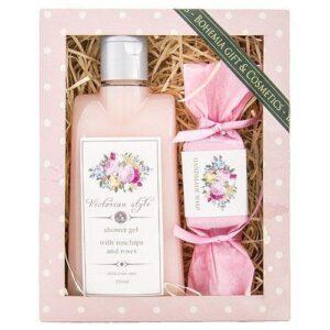 Kosmetikos dovanų rinkinys moterims