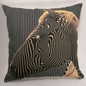Pagalvė zebras