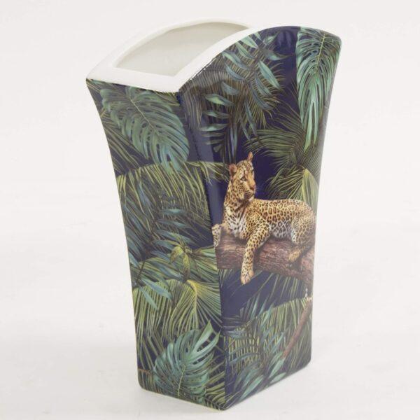 Vaza Leopardas1
