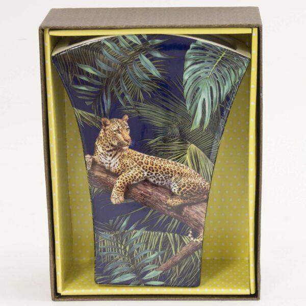 Vaza Leopardas4