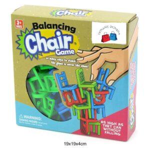 Žaidimas Kėdės