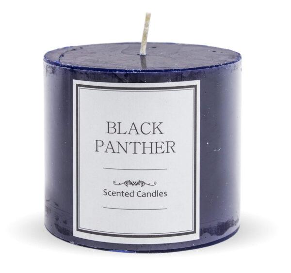 Žvakė Juodoji pantera