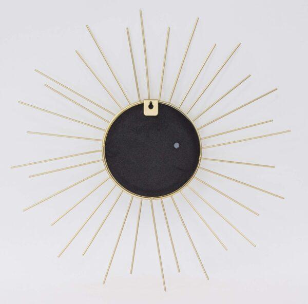 Veidrodis dekoracija Saulė1