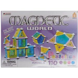 Konstruktorius Magnetic World