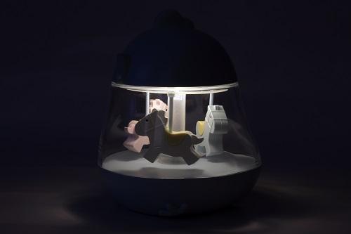 Muzikinė lempa