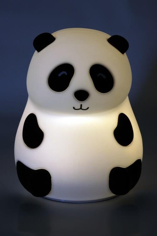 Vaikiškas šviestuvas Panda
